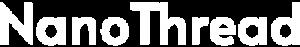 NanoThread Logo White