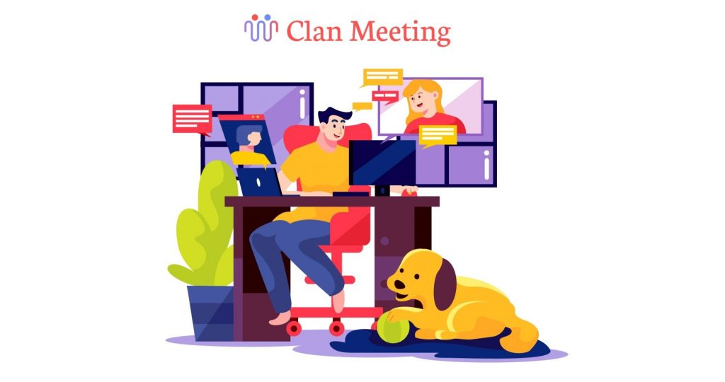 ClanMeeting